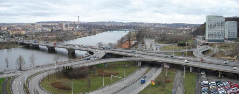 Мост Барикадников 3