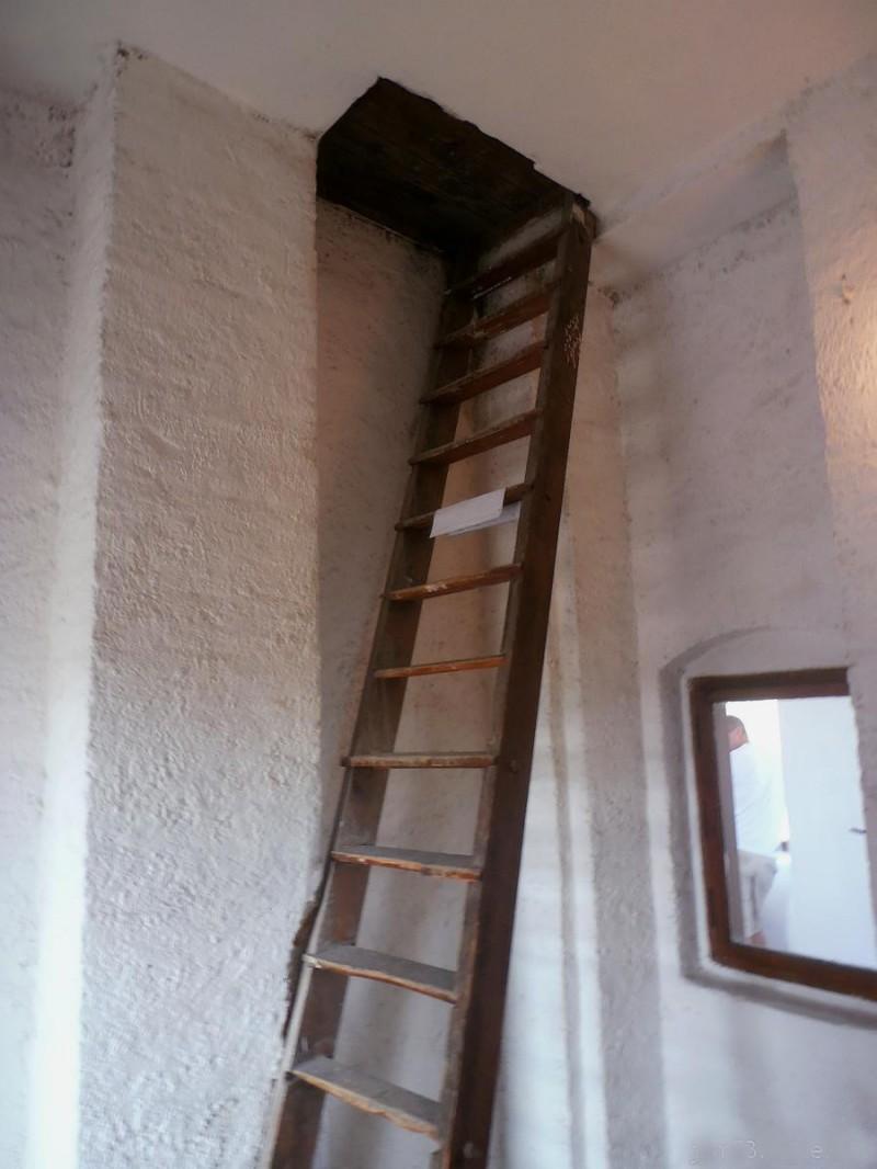 Новомлынская водонапорная башня 6