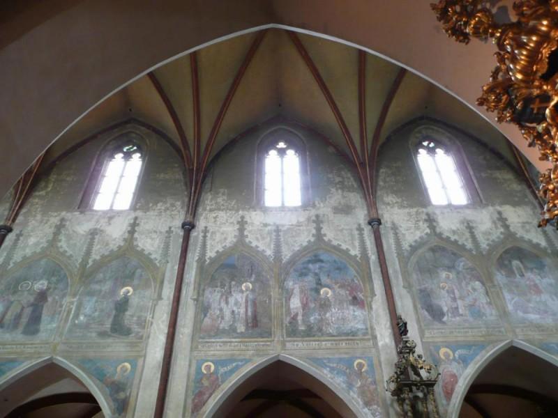 Церковь святого Штепана 8