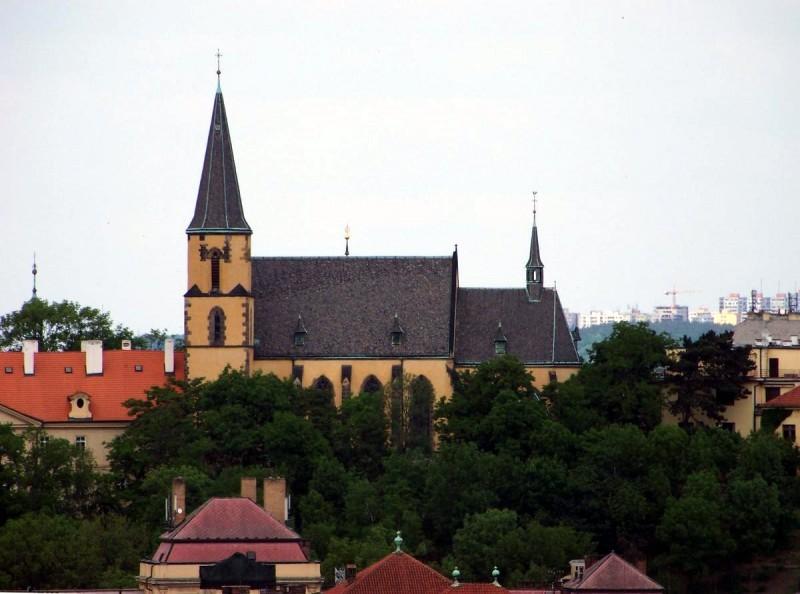 Церковь св. Аполлинария