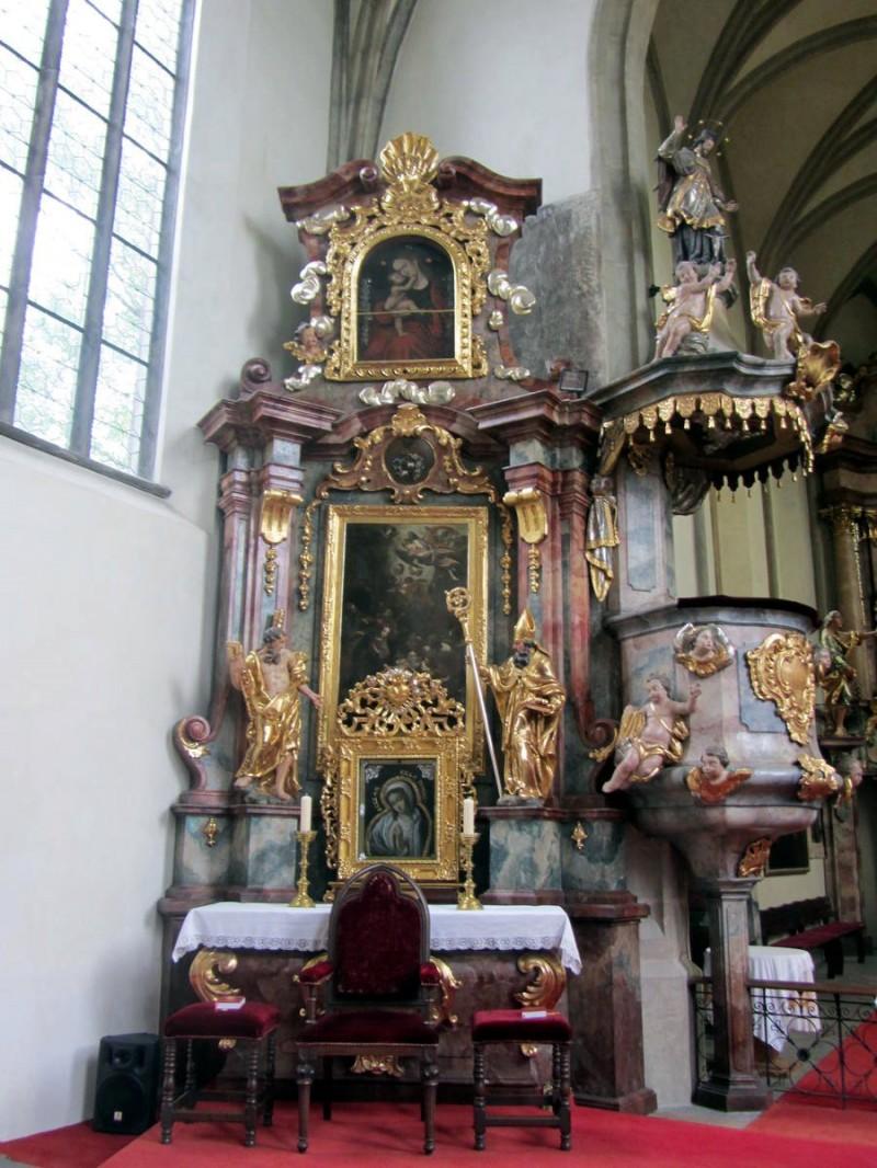 Церковь св. Аполлинария 9