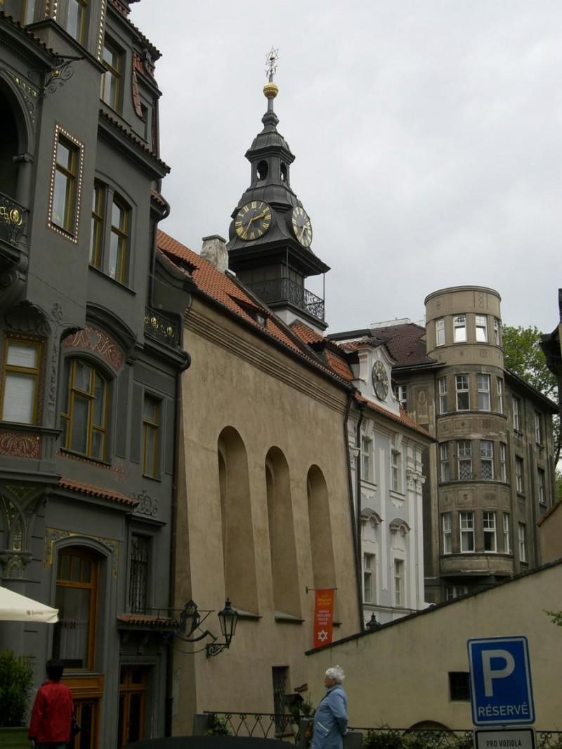 Высокая синагога 3