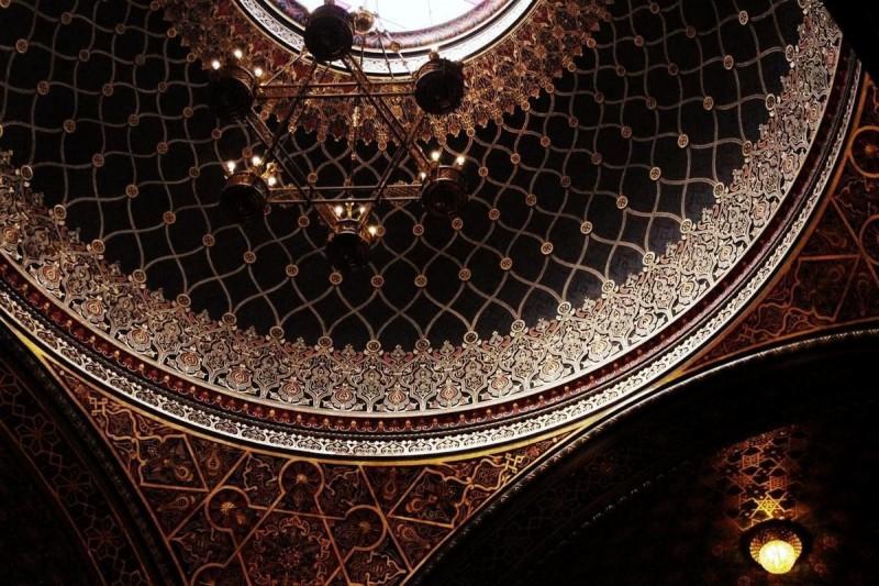 Испанская синагога 2
