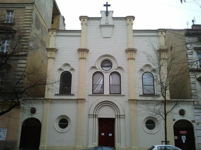 Карлинская синагога 5