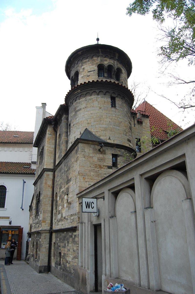 Клаусова синагога 6