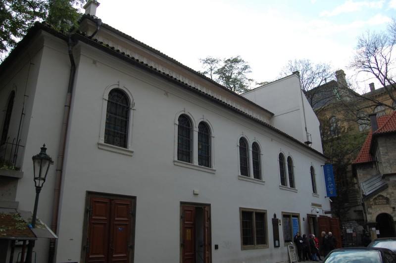 Клаусова синагога 7