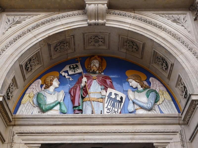 Костел Святого Вацлава в Смихове 7