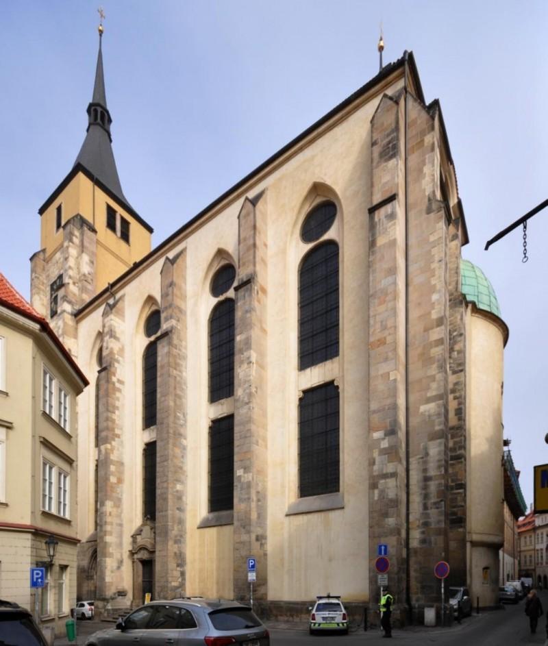 Костел Святого Ильи 2