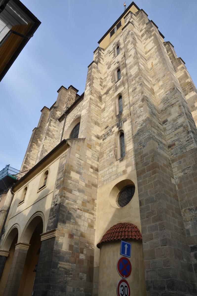 Костел Святого Ильи 4