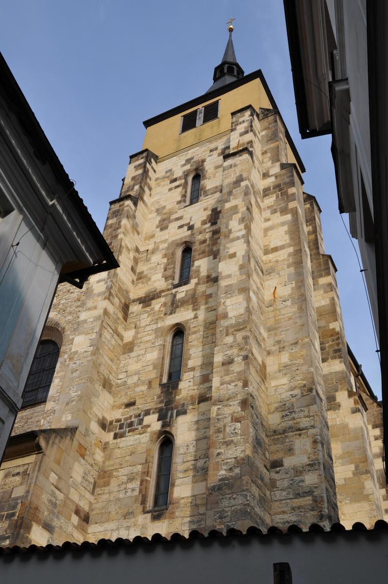 Костел Святого Ильи 5