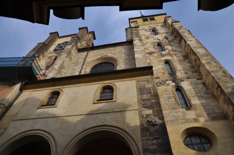 Костел Святого Ильи 6