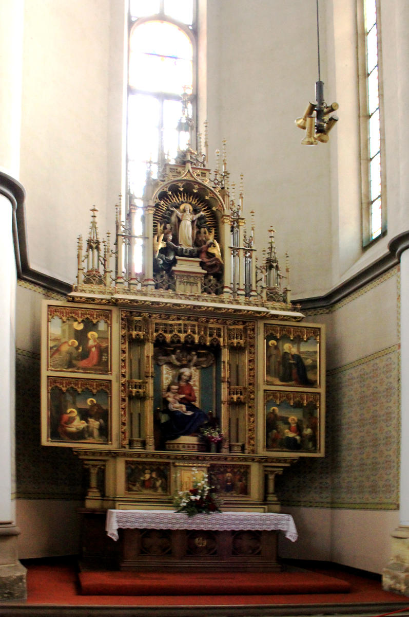 Костёл Святого Антония Падуанского 6