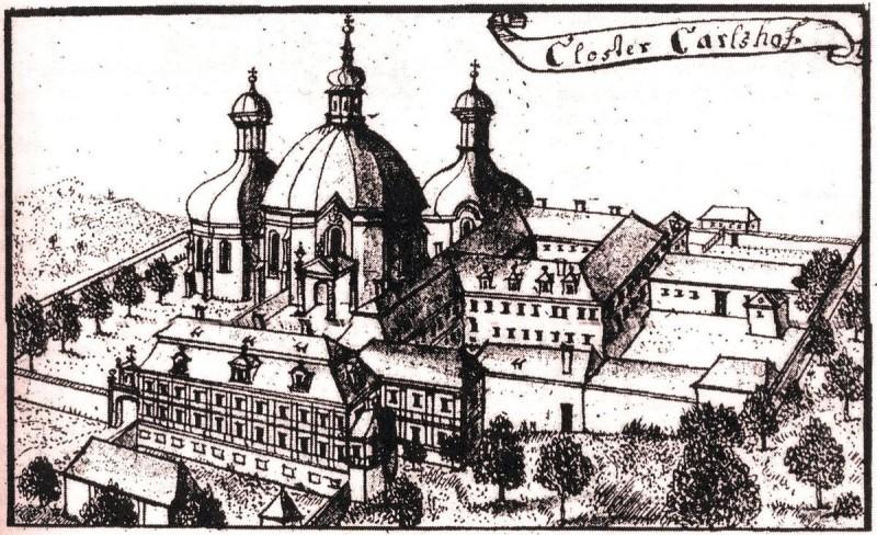 Костёл девы Марии и святого Карла Великого 19
