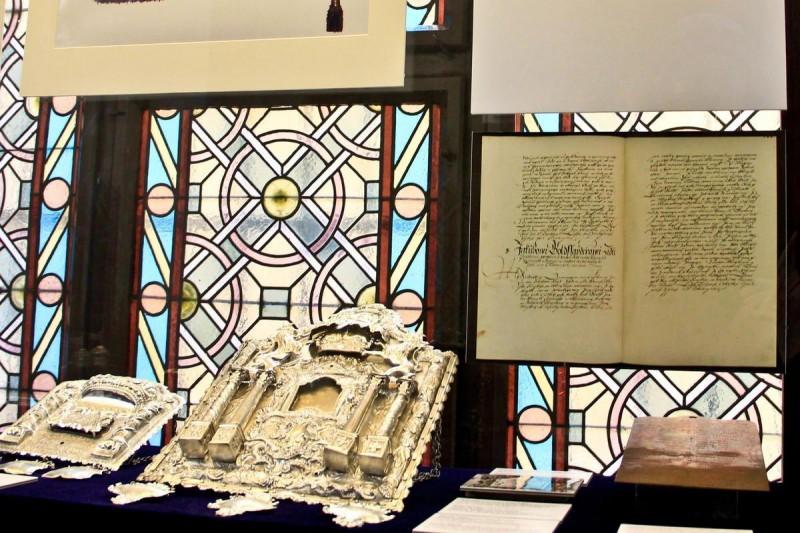 Майзелова синагога 3