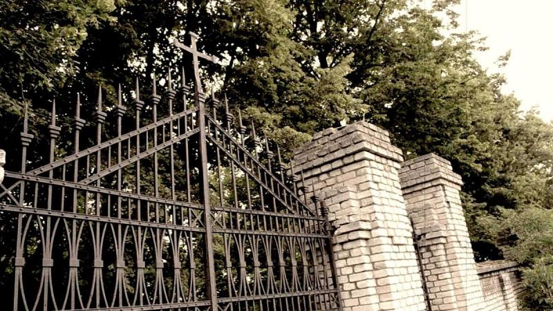 Малостранское кладбище 4