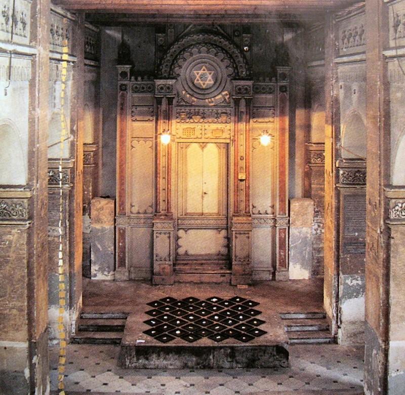Новая синагога 4