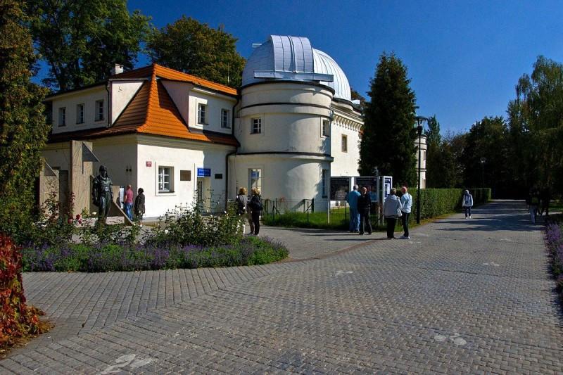 Обсерватория имени Штефаника 2