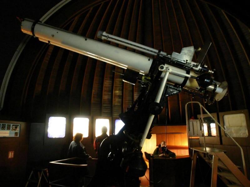 Обсерватория имени Штефаника 3