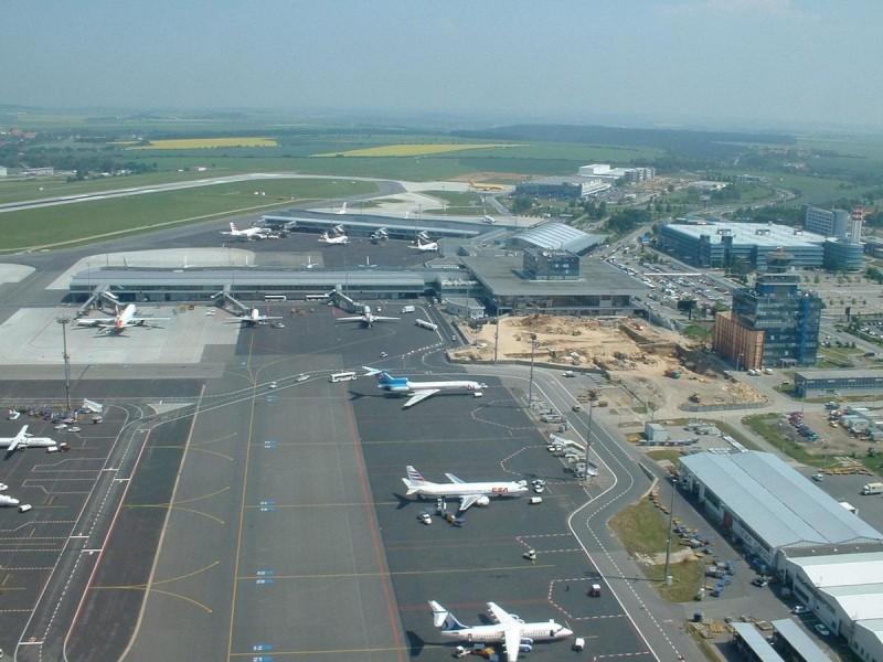 Рузине - аэропорт