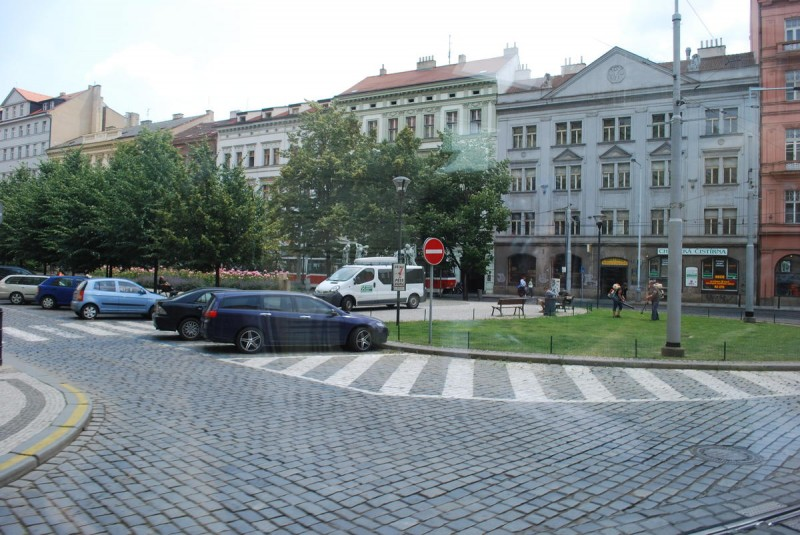 Сеноважная площадь 3