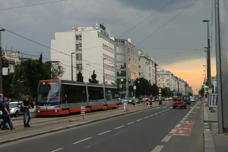 Виноградский проспект 3