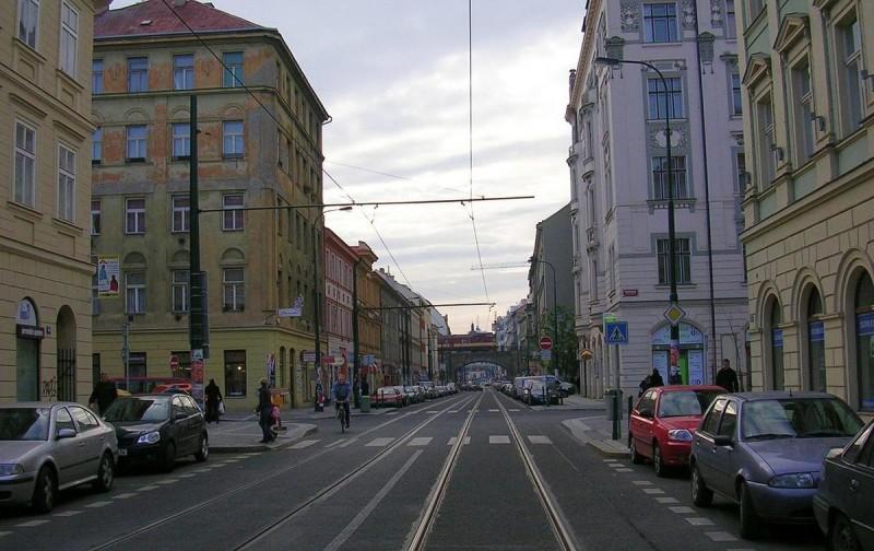 Карлинская площадь