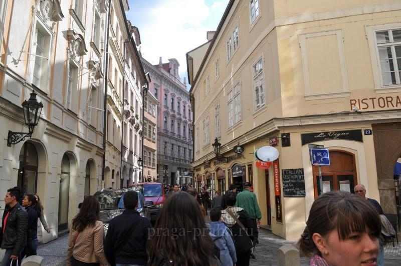 Карлова улица 3