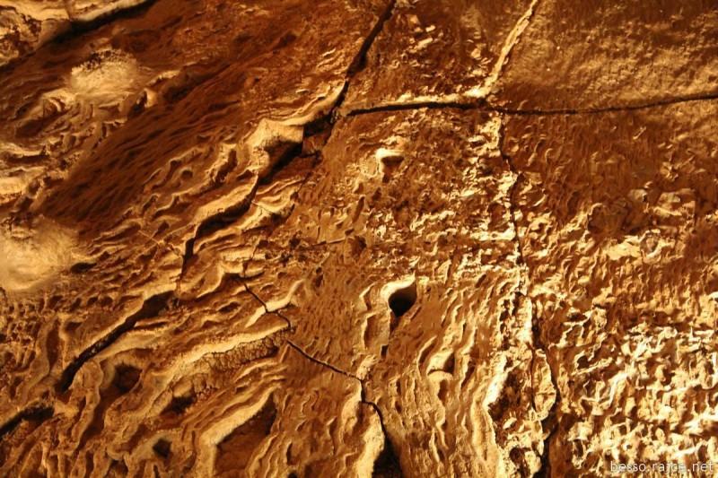 Конепрусские пещеры 8