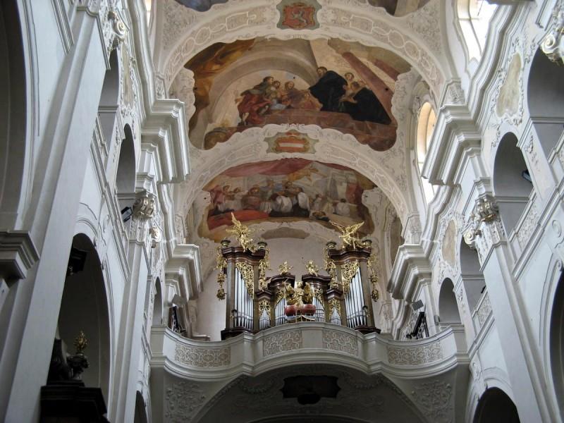 Костёл Святого Томаша 2
