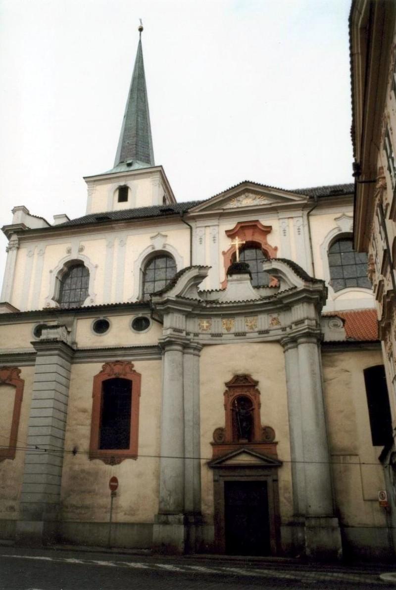 Костёл Святого Томаша 5