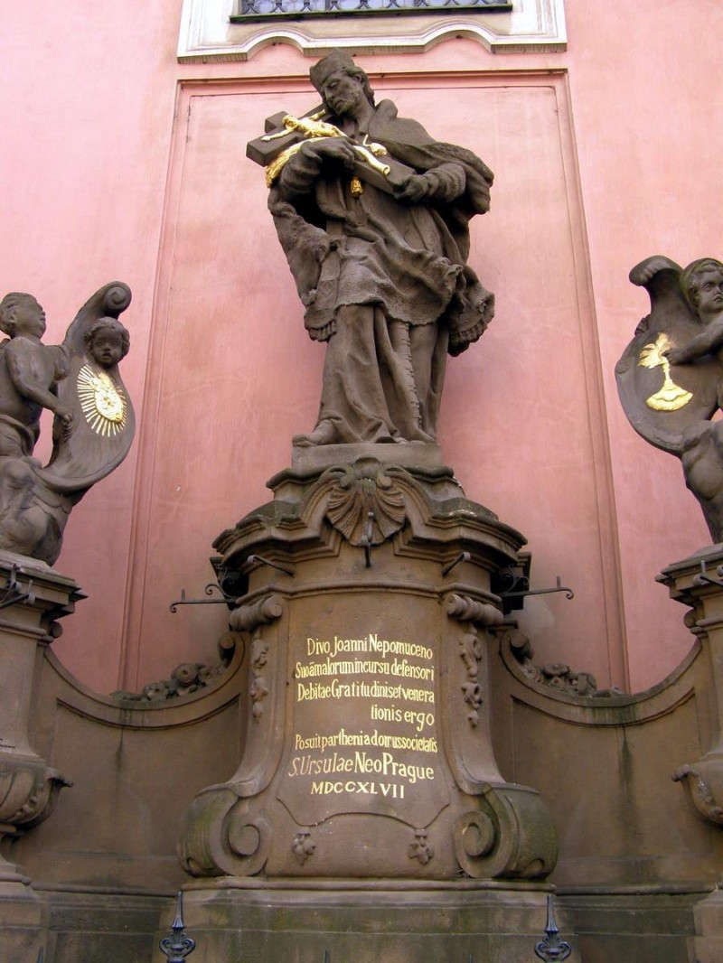 Костёл святой Урсулы 5
