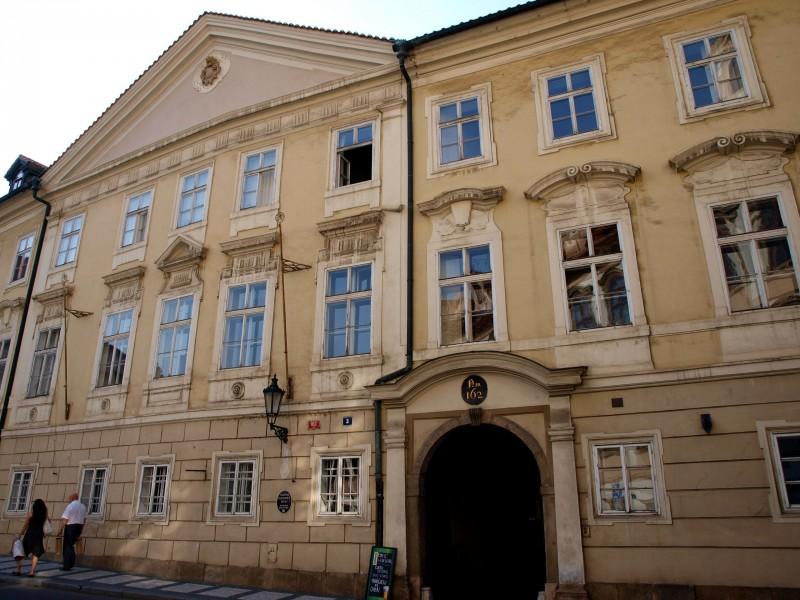 Ледебурский дворец 3