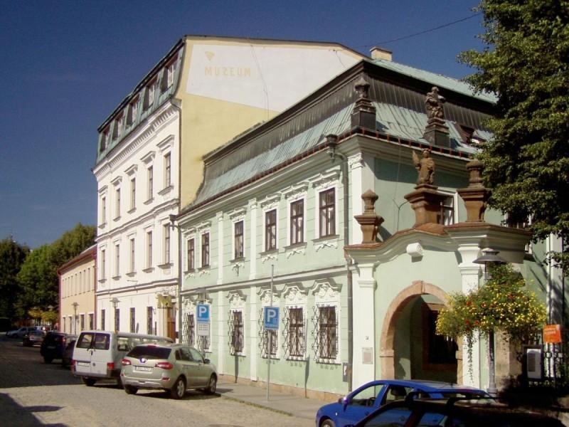 Музей Чешского Рая