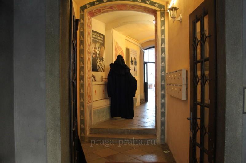 Музей призраков и легенд