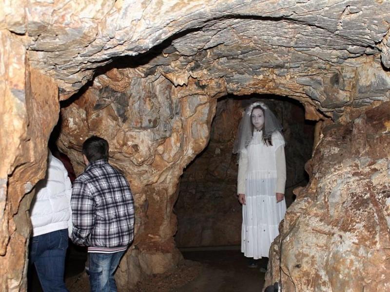 Пещера Балцарка 5