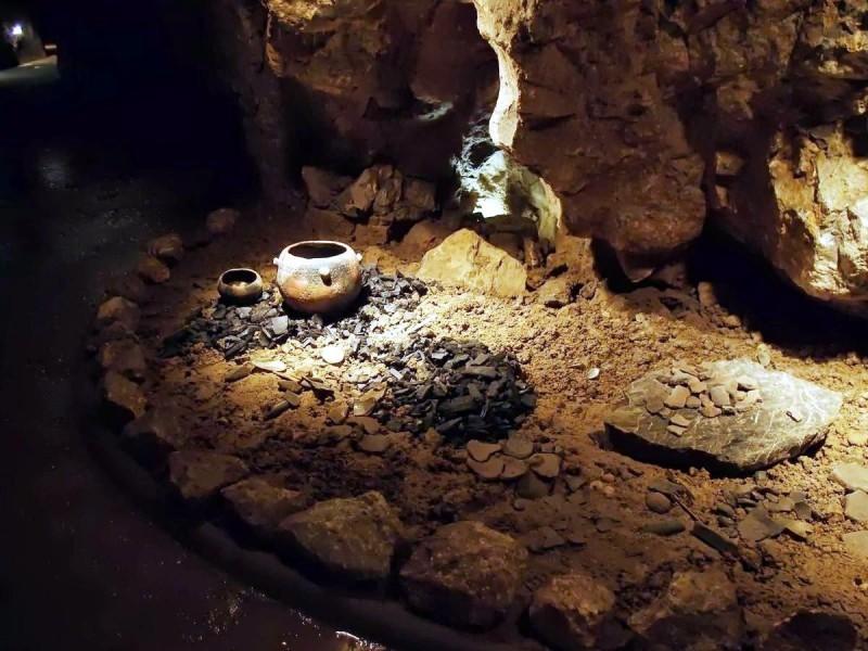 Пещера Выпустек 3