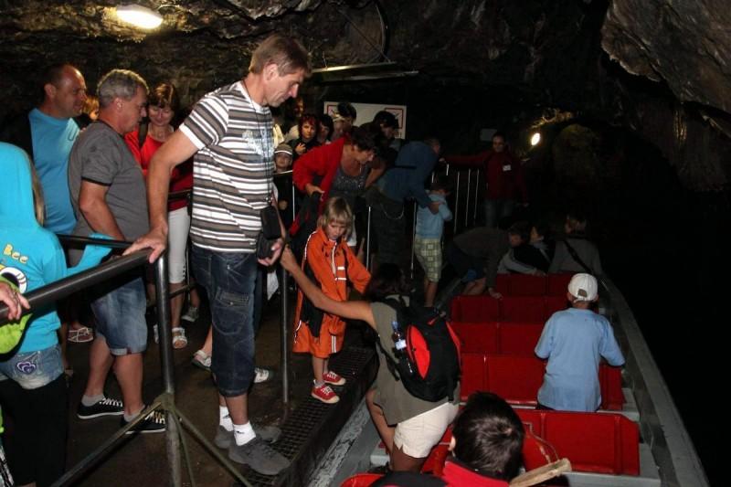 Пункевныe пещеры 11