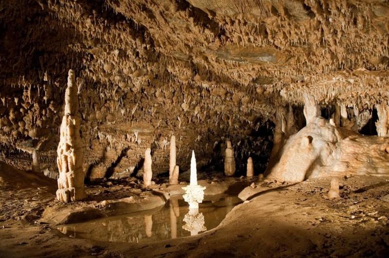 Слоупско-Шошувские пещеры 2