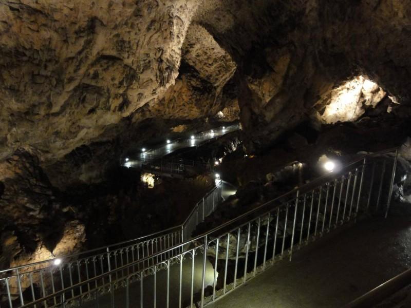 Слоупско-Шошувские пещеры 8
