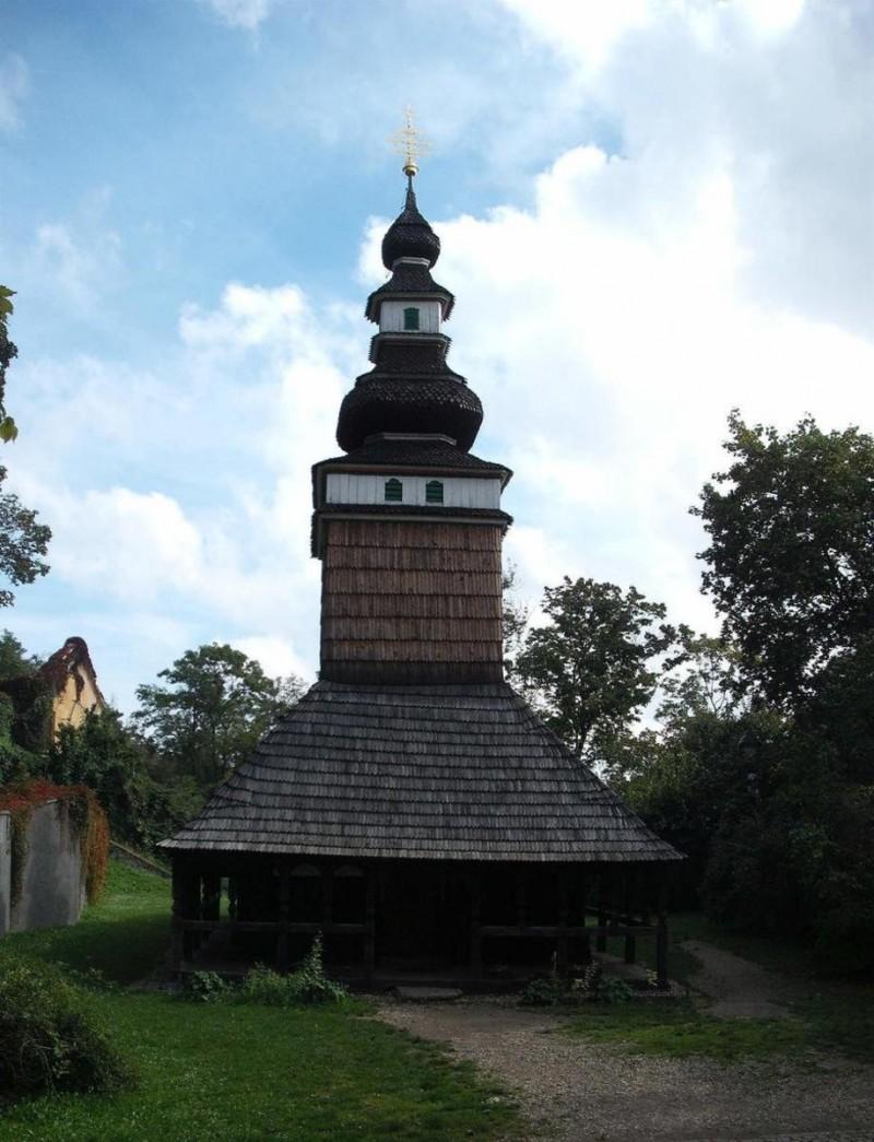 Церковь святого архангела Михаила 2