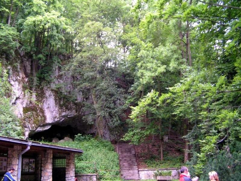 Яворжичские пещеры 3