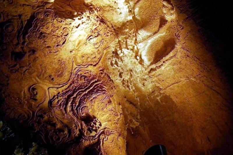 Яворжичские пещеры 8
