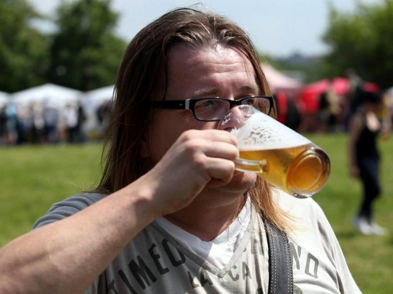 Žižkovské pivobraní 3