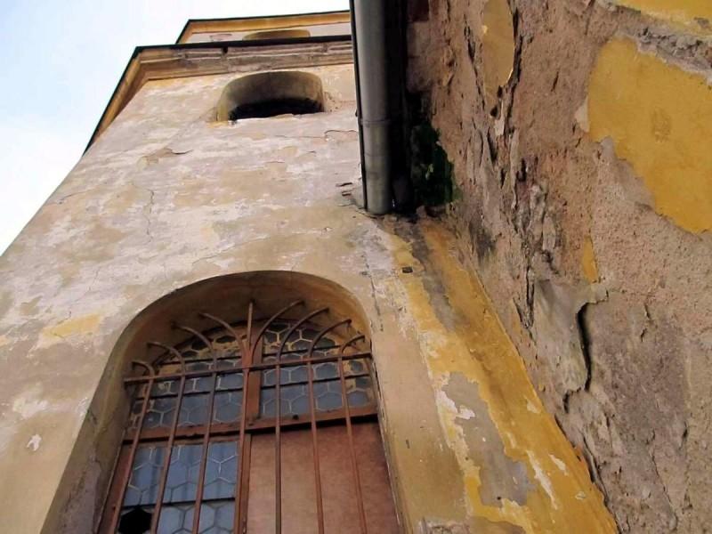 Башня бывшего Доминиканского подворья 2