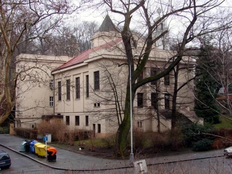 Евангелическая церковь чешских братьев 2