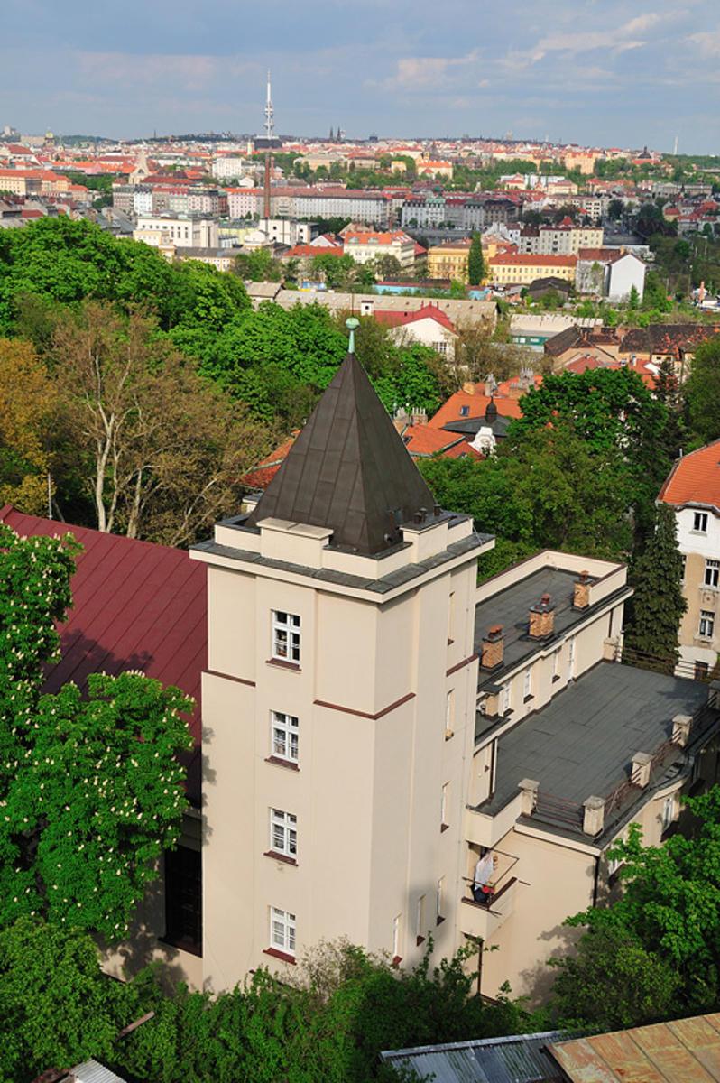 Евангелическая церковь чешских братьев