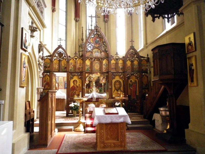 Костел Благовещения Девы Мари 3
