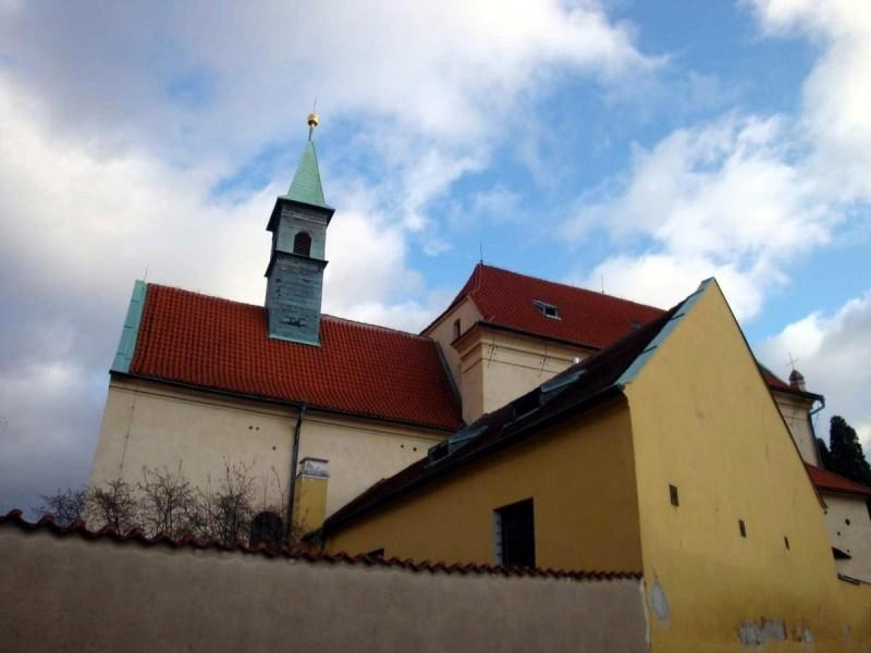 Костел Святого Бенедикта 2