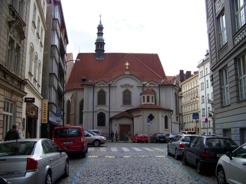 Костел Святого Войтеха 2