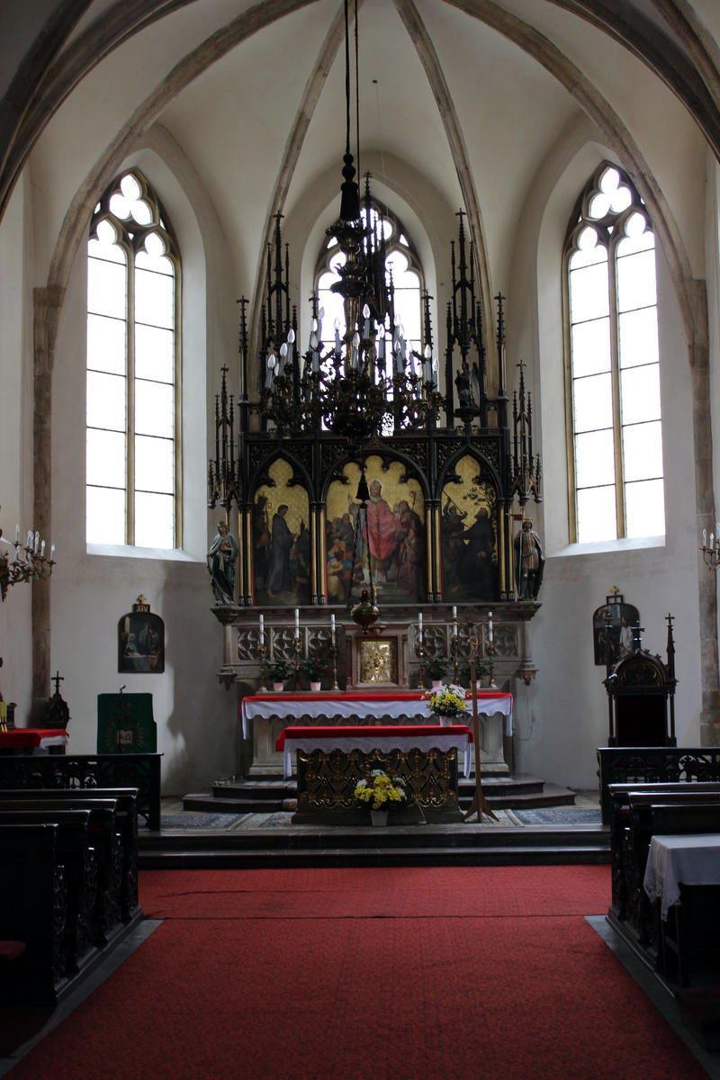 Костел Святого Войтеха 3
